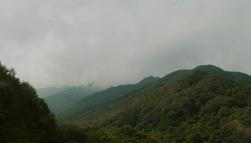 북한산국립공원 사진