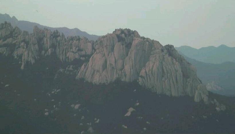 설악산 국립공원 사진