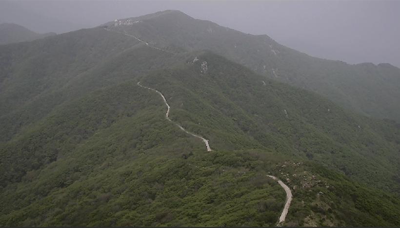 소백산 국립공원 사진